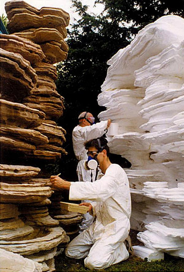 Paul Louis Duranton Decor Manufacturer Of Aquarium Wall