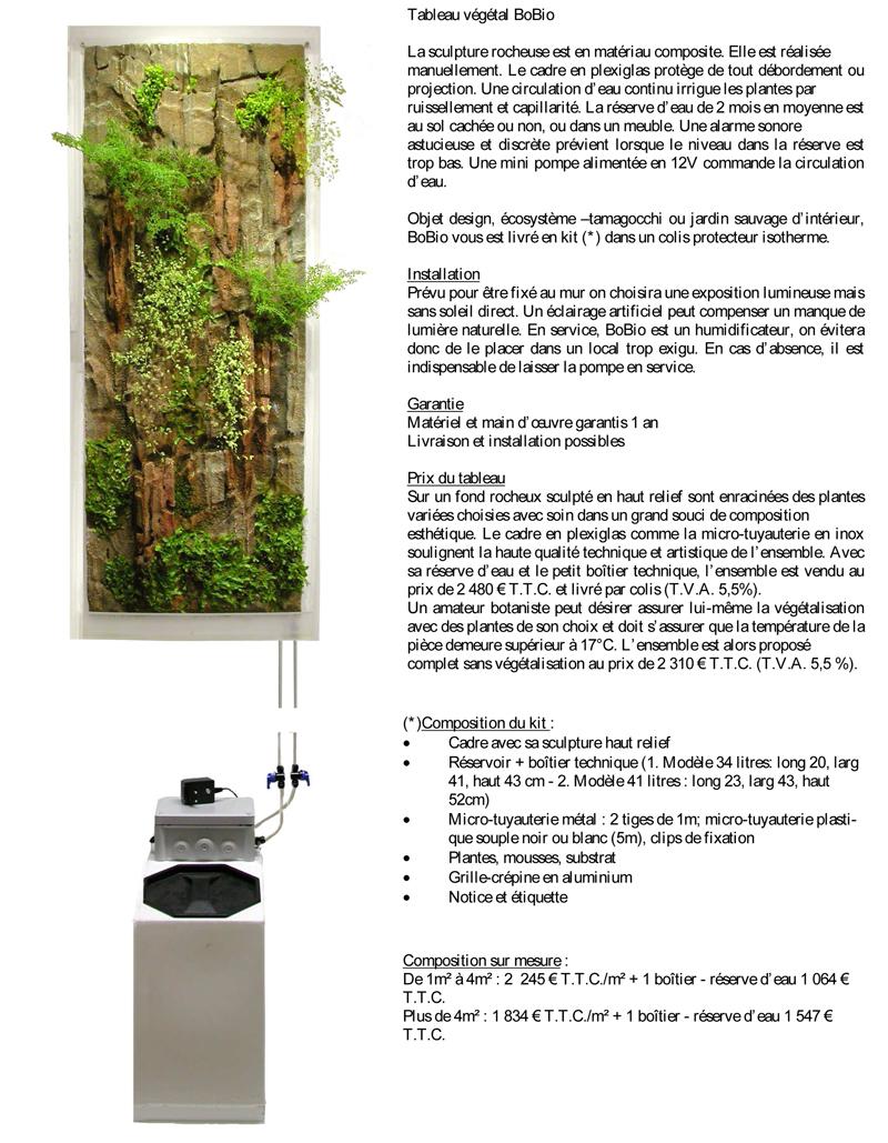 Plantes Pour Tableau Végétal Intérieur tableau végétal et cadre végétal design