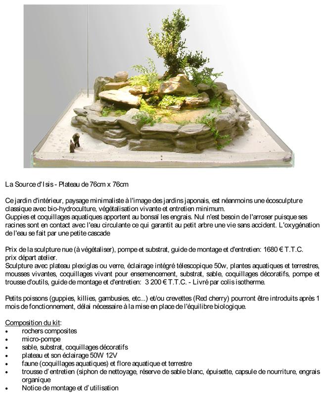 Jardin Japonais Miniature Intrieur O La Rigueur LOrdre Et L